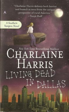 Completed --- Living Dead in Dallas (Sookie Stackhouse/True Blood, Book 2) by Charlaine Harris