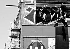 Hoek | Oog op Amsterdam