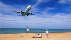 تعرف على شاطئ 'هات ماي خاو' بوكيت | رحلات تايلاند