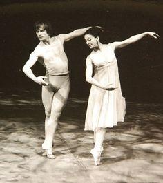 Rudolf Noureev BOTTI Stills Margot Fonteyn Photo Photographs Photographie