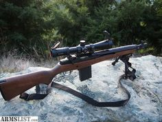 ARMSLIST - For Sale/Trade: Springfield Armory Socom 16 M1A