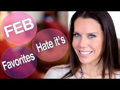 GlamLifeGuru February Favorites & Hate It's -  #Youtube #Beauty #Skincare #MichaelToddTrueOrganics #MichaelTodd #MTTO