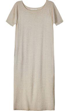Lauren Manoogian Natural Tall T Dress