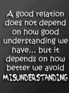 What do you do to avoid misunderstanding? All Quotes, Motivational Quotes For Life, Best Quotes, Life Quotes, Inspirational Quotes, Awesome Quotes, Encouraging Poems, Baby Boy Quotes, Love My Husband