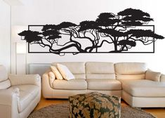 Elegant, Bunt, 3d, Home Decor, Large Clocks For Walls, Wood, Decorations, Nice Asses, Classy