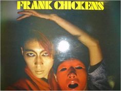 At £4.78  http://www.ebay.co.uk/itm/Frank-Chickens-Blue-Canary-Kaz-Records-12-KAZ-20-T-/261098545170