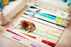 papery & cakery living room 10