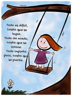 Achieve, know, care Spanish Inspirational Quotes, Spanish Quotes, Good Morning Messages, Good Morning Quotes, True Quotes, Motivational Quotes, Quotes En Espanol, Some Words, Life Lessons