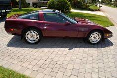 1993 Chevy Corvette 40th Anniversary Edition for sale by owner on Calling all Cars. http://www.cacars.com/Car//Chevy/Corvette/40th_Anniversary_Edition/1993_Chevy_Corvette_for_sale_1008220.html
