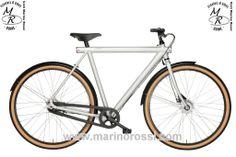 """VANMOOF N.3.1  7 VELOCITA' SHIMANO NEXUS RUOTA 28""""  Consigliata per i ciclisti alti OLTRE  al 1,75 mt."""