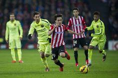 Barcelona vs Athletic Bilbao clash set for 2015 Spanish Super Cup