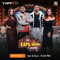 Watch Sony Entertainment Live online anytime anywhere through YuppTV. Access your favourite TV shows and programs on Hindi channel Sony Entertainment on your Smart TV, Mobile, etc. Entertainment Online, Kapil Sharma, Yellow Crop Top, Sony Tv, All Episodes, Favorite Tv Shows, Laughter, Watch, Stars