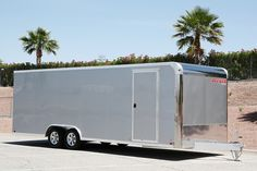 Best Trailers, Custom Trailers, Aluminum Trailer, Van Home, Rv Accessories, Cars And Motorcycles, Recreational Vehicles, Race Cars, Transportation