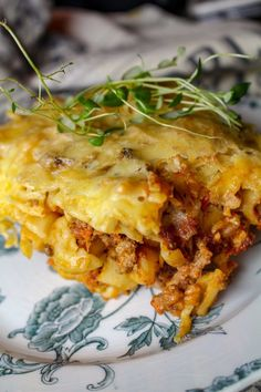 Vegan Vegetarian, Vegetarian Recipes, Gnocchi Pesto, Curry, Mango, Swedish Recipes, Garam Masala, Lasagna, Baking Recipes