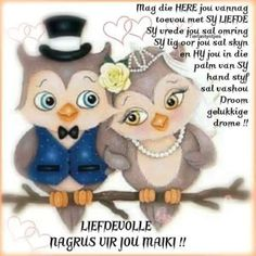 Evening Greetings, Good Night Blessings, Goeie Nag, Goeie More, Good Morning Good Night, Christmas Ornaments, Holiday Decor, Afrikaanse Quotes, Sleep Tight