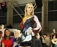 Desfile Resort 2015 da Dior  (Foto: Fashion To Max/Maxim Sapozhnikov)