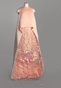 PARIS オートクチュール—世界に一つだけの服|三菱一号館(東京)|2016.03.04~05.22