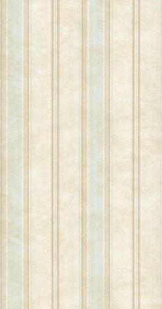 Обои бежевые в полоску Madeleine Chelsea Decor Wallpapers CD002532 Мебель, Домашний Декор