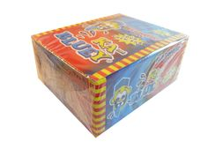 Ka-Bluey Blast Bars, by AIT Confectionery,  and more Confectionery at The Professors Online Lolly Shop. (Image Number :4087)