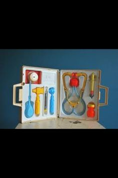 Doctor's Play-Kit