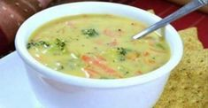 The detox soup that cleanses and fights inflammation, belly fat and disease. Eat as much as you want! The detox soup that cleanses and fights inflammation, belly fat and disease. Eat as much as you want! Copycat Recipes, Soup Recipes, Cooking Recipes, Healthy Recipes, Easy Recipes, Healthy Soup, Skinny Recipes, Cleanse Recipes, Pumpkin Recipes