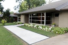 Live smart ranch home renovation delivers style, space | Tulsa World