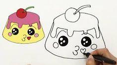 kawaii easy drawings result drawing