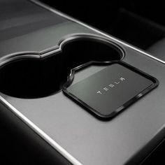Cardrails An Integrated Key Card Holder For Tesla Model 3 Key