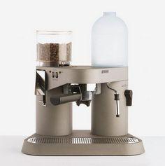 ons koffie apparaat