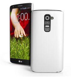 Πλαστική Θήκη Rubber Plastic Case Άσπρο (LG G2 mini) - myThiki.gr - Θήκες Κινητών-Αξεσουάρ για Smartphones και Tablets - Χρώμα λευκό Plastic Case, Phone Cases, Mini, Phone Case