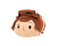 Woody from Toy Story Disney Tsum Tsum Plush