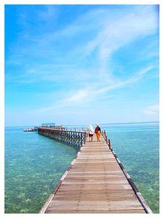 Derawan Island, Indonesia
