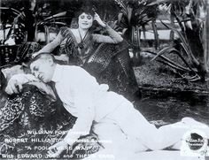 1915 A Fool There Was -Theda Bara