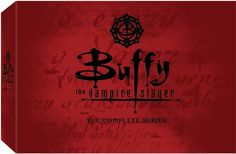 Buffy the Vampire Slayer: The Complete Series [DVD]
