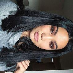 Make up looks Pinterest @ohthatsgeorgie
