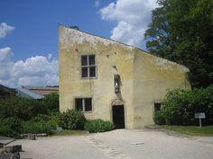 MAISON NATALE DE JEANNE D'ARC  Domremy près de Neufchateau