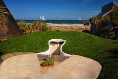 ♥ The Dune House in Atlantic Beach, Florida