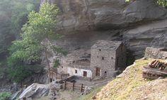 Balma Boves Cuneo Piemonte