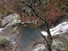 Lower Falls Pool