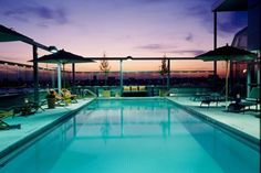 New York hotels with the best perks for a staycation splurge