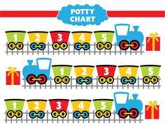 THIS CASITA: On Pott