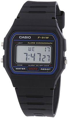 Casio 2900 F-91 - Reloj Caballero CASIO