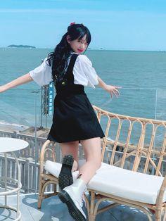 Beautiful Chinese Girl, Beautiful Indian Actress, Beautiful Actresses, Women In China, Surbhi Chandna, Cheng Xiao, Black Pink Kpop, Cosmic Girls, Badass Women