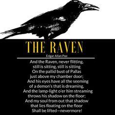 poe the raven essay