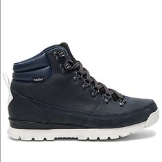 44152821af The North Face Other - North Face x Publish Back to Berkeley Boots The  North Face