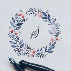 S #calligrafikas