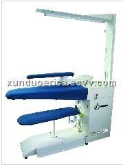 Laundry Equipment Multi-Function Ironing Table - China Laundry Finishing Equipment Industrial Vacuum Cleaners, Ironing Machine, Laundry Business, Laundry Equipment, China, Storage, Wall, Guangzhou
