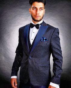 Black Tie, Tuxedo, Costumes, Blazer, Jackets, Men, Fashion, Down Jackets, Moda