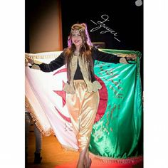 #algeriantraditionaldresses #karakou