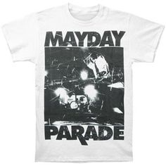 Mayday Parade Upstage T-shirt